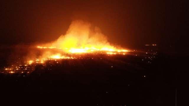 Arrendatário é multado por incêndio que atingiu 450 hectares