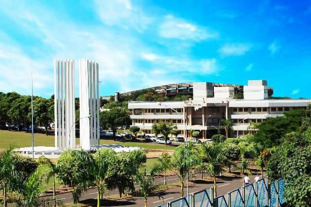 UFMS não vai disponilizar vagas pelo Sisu em 2021