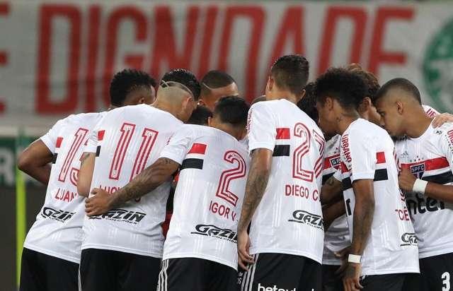Rodada tem 6 jogos do Brasileirão e estreia do São Paulo na Copa do Brasil
