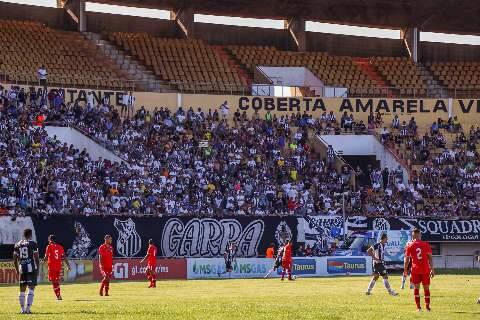 Prefeitura libera eventos esportivos com limite de 30% da capacidade de público