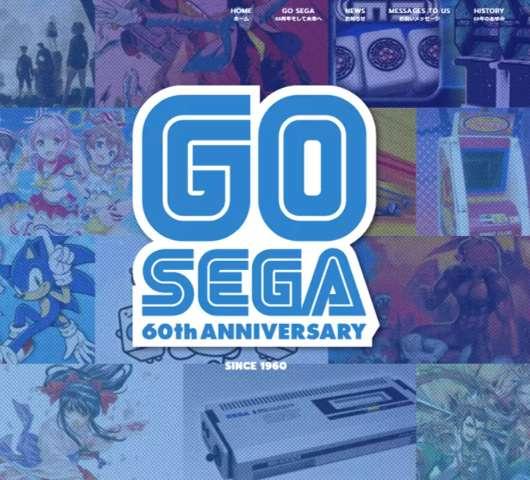 Sega comemora 60 anos com jogos gratuitos de inspiração retrô