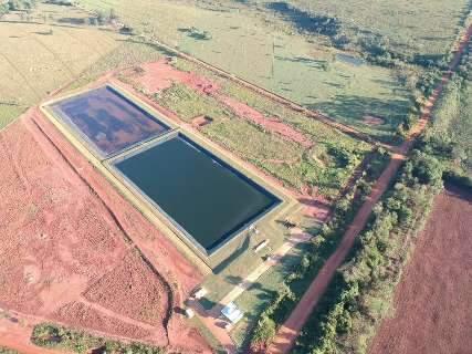 Finalizadas e em encerramento, obras de saneamento somam R$ 10 milhões
