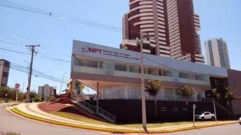 MPT-MS abre seleção para estagiários em Administração, Direito, Jornalismo e TI
