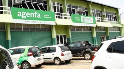 Governo prorroga prazo do Refis Estadual até 30 de dezembro