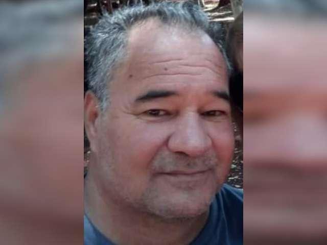 Homem de 58 anos desaparece na região do Buriti e família faz apelo