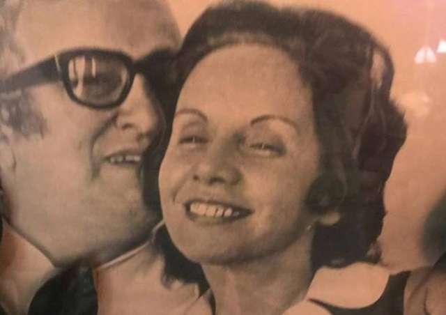 Viúva de Chacrinha morre na véspera de aniversário de 100 anos