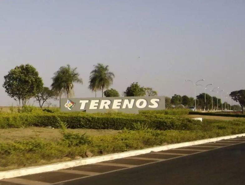 Terenos fica a apenas 25 quilômetros de Campo Grande. (Foto: Divulgação)