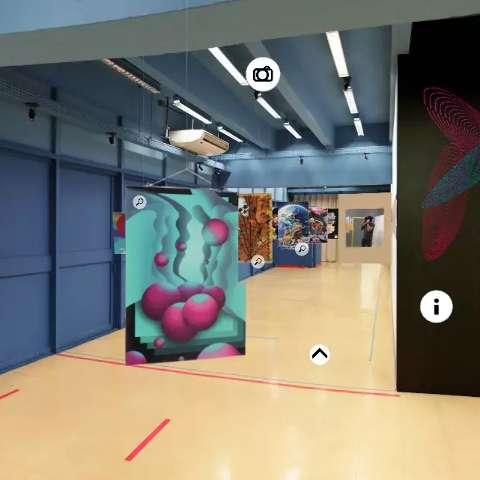 Museu da Imagem e do Som volta com muito vídeo e arte interativa
