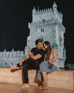 """""""Choramos tanto"""", diz Luan Santana sobre fim de noivado com Jade Magalhães"""