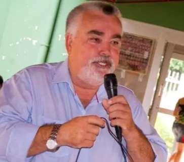 Juíza rejeita candidatura à reeleição do prefeito de Água Clara