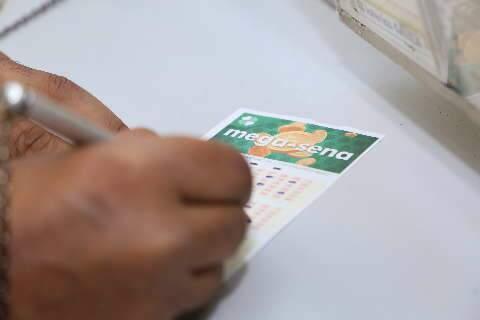 Mega-Sena acaba de sortear R$ 29 milhões, confira as dezenas do concurso 2310
