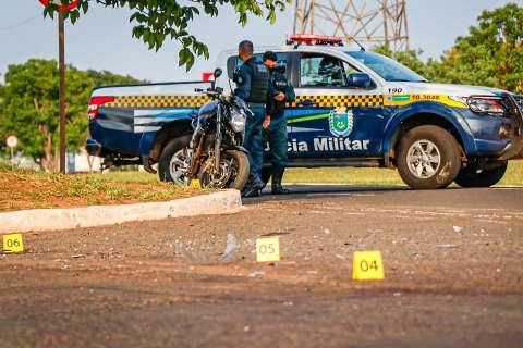 Defesa pede liberdade sem fiança para advogado que matou PM no trânsito