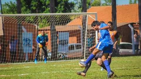 Com três rodadas realizadas, Copa Assomasul cancela edição 2020