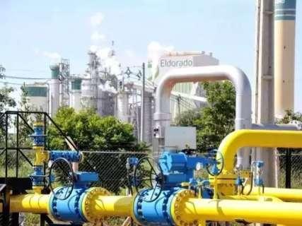 Com R$ 1 bilhão de MS em jogo, STF inicia julgamento sobre ICMS de gás natural