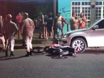 Moradores convocam protesto em cruzamento que é recorrente em acidentes