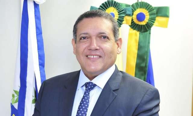 Com ampla maioria, plenário do Senado aprova Kassio Marques por 57 a 10