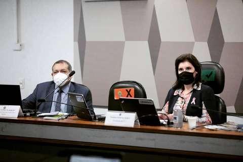 Comissão do Senado aprova nome de Kassio Marques para vaga de ministro do STF