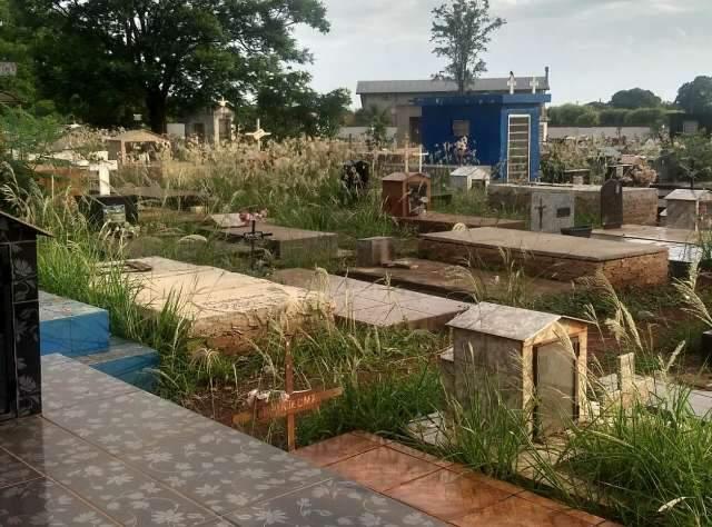 Decreto define normas para visitas a cemitérios no Dia de Finados