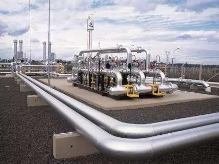 Após 14 anos, STF mantém R$ 1 bilhão de ICMS do gás em MS