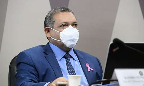 Kassio Marques é nomeado ministro do Supremo Tribunal Federal