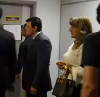 Olarte e ex-mulher são absolvidos em processo por lavagem de dinheiro