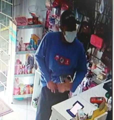 Operação prende suspeito de roubos em série e recupera produtos de vítimas