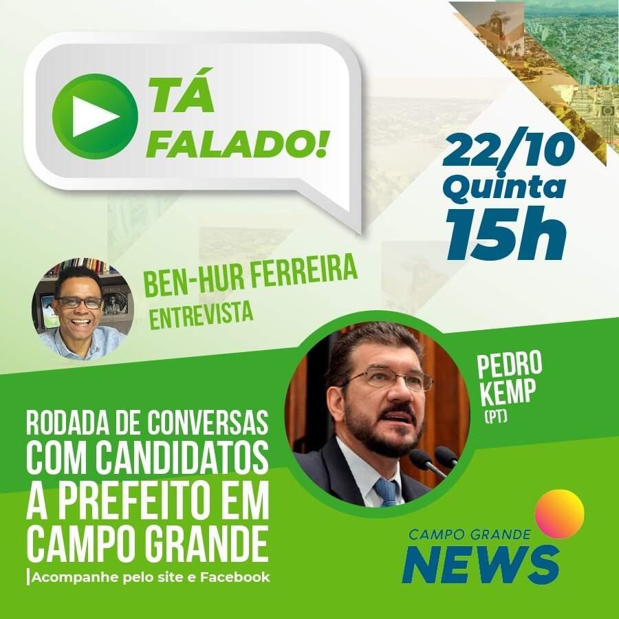 Campo Grande News - Conteúdo de Verdade