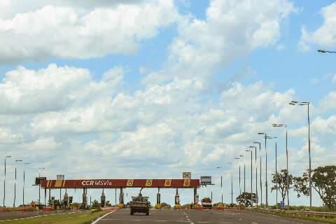 Ministério da Infraestrutura autoriza relicitação da concessão da BR-163