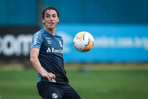 Grêmio e Inter disputam liderança de grupo na Libertadores da América