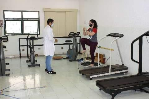 Universidade estuda fechar clínica-escola que atende 20 mil pessoas