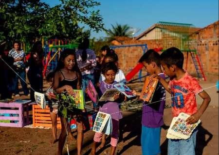 MS tem 2 finalistas no Prêmio Jabuti o mais importante da literatura brasileira