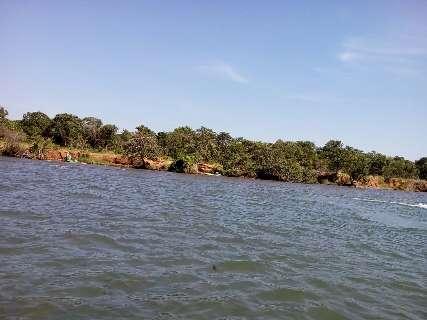 Rapaz de 25 anos morre afogado ao tentar atravessar lago em MS