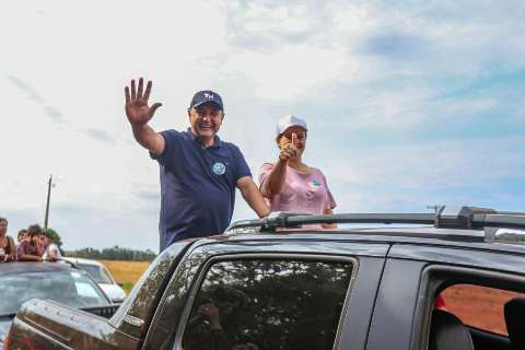Prefeito condenado por tráfico tem candidatura indeferida por contas irregulares