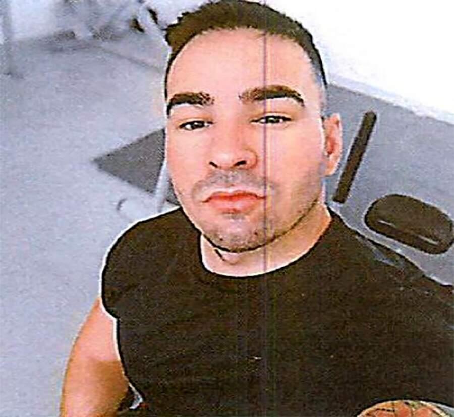 Igor Cunha de Souza estava preso desde 27 de setembro do ano passado. (Foto: Reprodução)