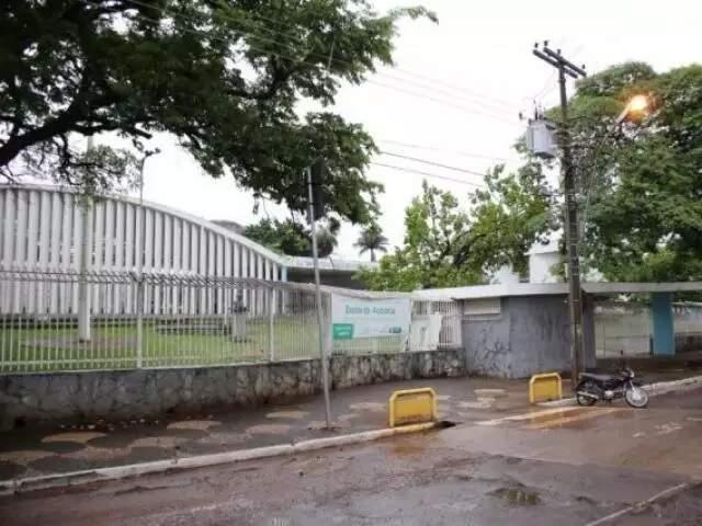 Escola Maria Constança de Barros Machado é uma das 64 que atualmente funcionam em tempo integral no Estado. (Foto: Arquivo)