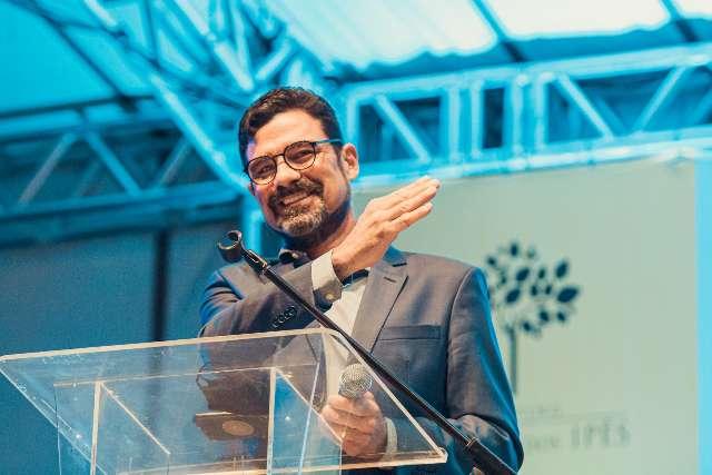 Candidatura de Sérgio Harfouche é rejeitada pela Justiça