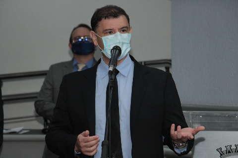 Siqueira é punido pela 3ª vez por impulsionar propaganda negativa