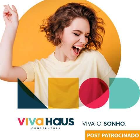Viva Haus é construtora com projetos de alto padrão que cabem no orçamento