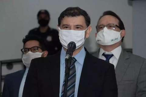 Siqueira perde mais duas ações eleitorais após postagens irregulares
