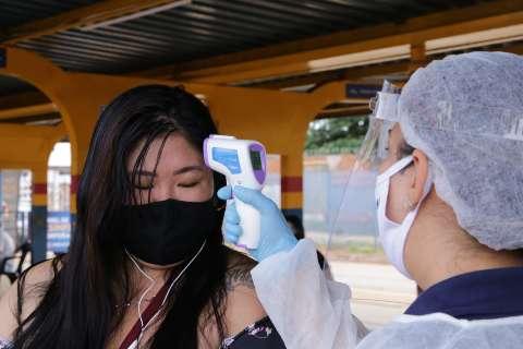 Saúde: País registra 263 mortes por covid-19 em 24h, total chega a 157.397