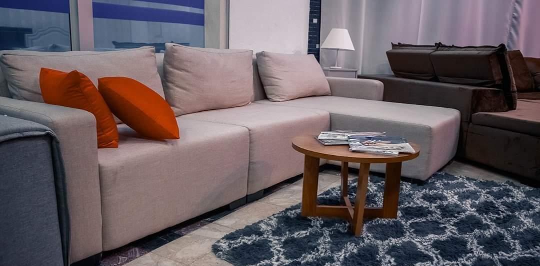 Garanta seu sofá e cama dos sonhos com preços imbatíveis na Móveis Casa Nova
