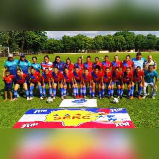 Após 7 meses, time de MS reestreia no Brasileiro Feminino de Futebol