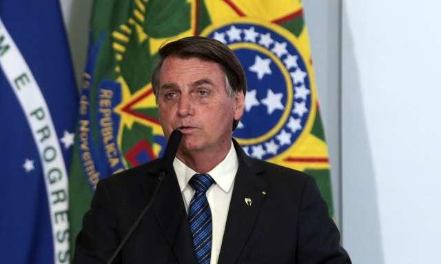 'Entendo que vacina não é questão de Justiça, é questão de saúde', diz Bolsonaro