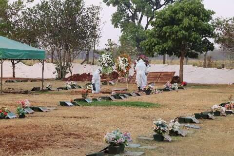 País registra 549 mortes por covid-19 em 24h; total é de 157.946