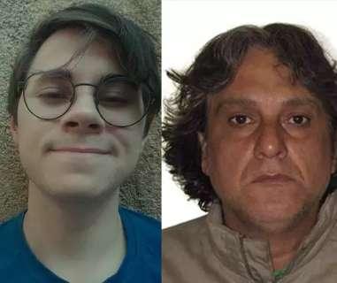 Foragido há 1 ano, assassino de ator fez documento no PR e diz que nasceu em MS
