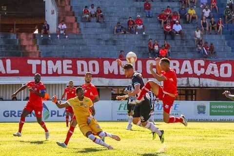 Estadual de Futebol volta sem público e com inscrições de até 7 atletas