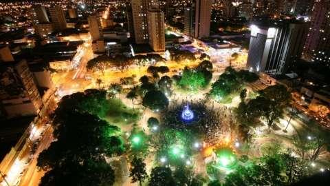 Prefeitura reabre Ary Coelho e outros 40 locais