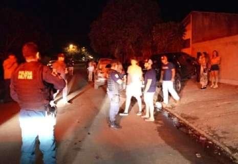Depois de policiais serem contaminados, MP alerta sobre próximo feriadão