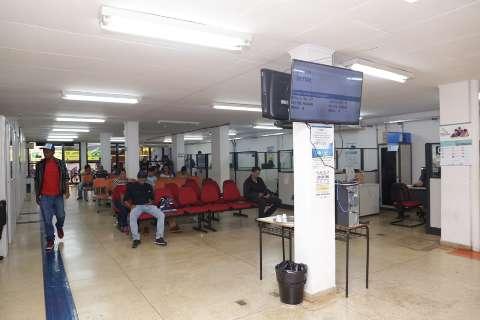 De publicitário a servente de obras, Funsat oferece 257 vagas de empregos