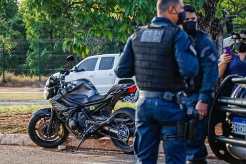 Advogado preso por morte de PM em acidente consegue ordem de soltura